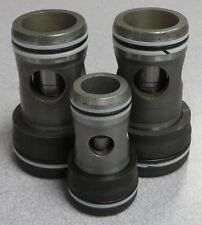 MOOG Cartridge (Lot of 3) P/N: XXXXX-XXX-XX