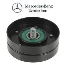 NEW Mercedes SLK32 W203 C32 AMG Drive Belt Idler Pulley GENUINE 112 202 01 19