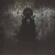 Stormnatt - The Crimson Sacrament CD,Hellsaw,Abigor