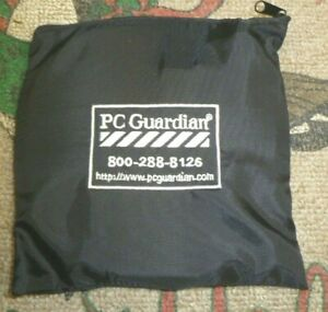 PC Guardian Notebook security slot Anti Theft Combo Lock for Laptop Open Box