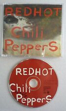 RED HOT CHILI PEPPERS BY THE WAY CD Single