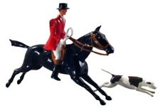 William Britains,Heritage Collection, Huntsman Mounted with Hound, 49500