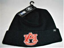 New Licensed Auburn Tigers '47 Brand Cuffed Beanie Hat Skully__B101