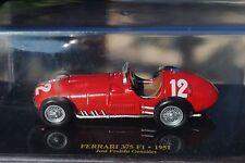 1/43 1951 Ferrari 375 F1