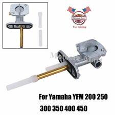 2000-12 New YAMAHA Big Bear 400 YFM 400*** Petcock Fuel Tank Switch Valve