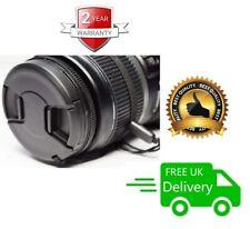 Braun 82mm Professional Front Lens Cap (UK Stock)