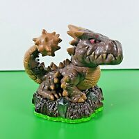 Skylanders SPYRO'S ADVENTURE Character Figure: BASH (green base)