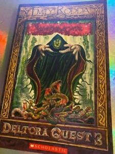 The Deltora Quest: Book 2: Shadowgate by Emily Rodda (Paperback, 2000)
