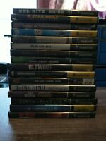 Nintendo Gamecube Lot Of 16 Games!