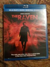 The Raven Blu Ray
