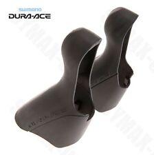 Genuine Shimano Dura-Ace ST-7900 STI Brake / Gear Lever Rubber Covers, Hoods