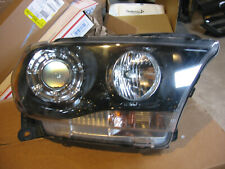 2011 2012 2013 dodge darango right passenger side hid headlight oem