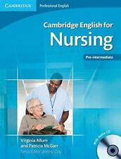 Cambridge Inglés para Pre-Intermediate student's Book with Audio CD (Cam