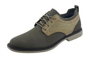 Skechers Men's Mark Nason Clubman Westside 68961/TPE Casual Oxford Dress Shoes