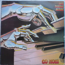 Moody Blues-Go Now-UK-LP