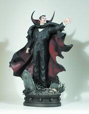 TOMB of DRACULA statue~Bowen Designs~Marvel Comics~X-Men~Randy~Blade~NIB