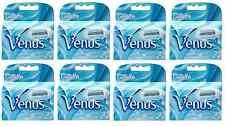 Gillette Venus Original Womens Razor Blade Refills - 16 Cartridges (2 Pack x 8)