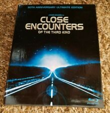 Close Encounters Of The Third Kind - 30th Anniversary Ultimate Edition (Blu-Ray)