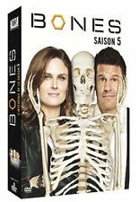Bones Saison 5 - Coffret 6 DVD // DVD NEUF