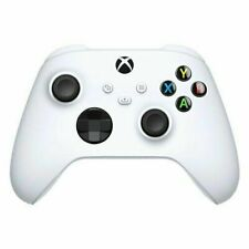 Microsoft Xbox Wireless Controller - Robot White