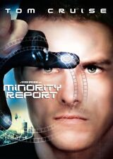 Minority Report [New Dvd] Dolby, Dubbed, Repackaged, Subtitled, Widescreen, Se