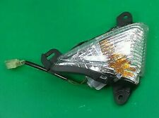 Indicator Front Right Kawasaki ZX6R 07 08 09 10 11 12 13 14 15 Right Arrow