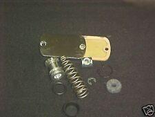 Harley,Shovel head,73-81,new chrome front  master cylinder cap & kit, all 73-81