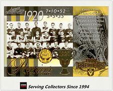 PC77- 2012 AFL Eternity Richmond 1920 VFL Premiership Commemorative Card
