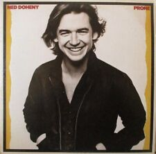 NED DOHENY - Prone ~ VINYL LP JAPANESE PRESS + INSERT