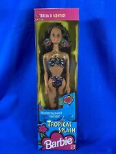 Tropical Splash Teresa Doll (Friend of Barbie) (NEW Old Stock)