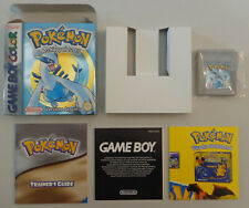 Console Nintendo Game Boy Color Italiano Lugia Silver   Pokemon Versione Argento