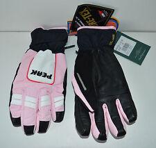 Peak Performance GORE-TEX Ski Winter Gloves Size 6 Snowboarding Childs adults