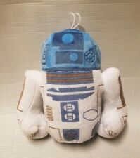 Star Wars R2-D2 18cm Plush Toy With Window Suction Ability