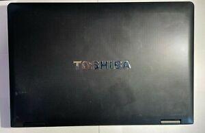 Toshiba Satellite Pro  S500-11C Laptop Spares or Repair