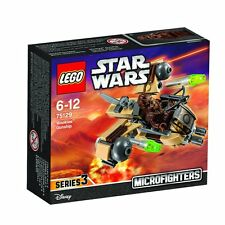 LEGO Star Wars 75129 Wookie Gunship MISB incl Minifigure Free UK P+P