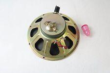 Lautsprecher Speaker Vintage Chassis 30 cm Tieftöner und Hochtöner Yamaha  BW87