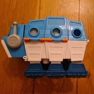 Octonauts GUP-I Transforming Polar Vehicle Toy GUP Only No Figures