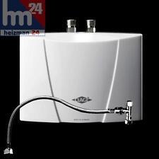 Clage Klein-Durchlauferhitzer MBH3 Untertisch druckfest 3,5 kW/230V 1500-16003