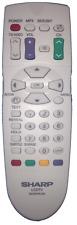 Original SHARP LCD TV Remote Control GA364WJSA, RRMCGA364WJSA.for LC15SH1X