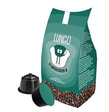 96 capsule compatibili Nescafe Dolce Gusto - Miscela Lungo - Capsulissima