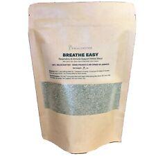 Breathe Easy Herbal Blend - Respiratory Immune Support Herbal Tea