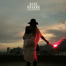 Deaf Havana - All These Countless Nights Deluxe (NEW CD)
