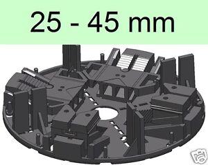 130 St. Stelzlager 25-45mm  Terrassenplatten Plattenlager verlegen preis ::