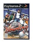 Black Market Bowling ( PlayStation 2 PS2 ) ( PAL ) Complete ** VERY GOOD **