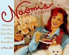 Naomi's Home Companion Cookbook by Naomi Judd - NEW