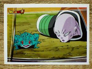 Autoadesivo Sticker Panini Per Album Dragon Pallina Super Dbs Adesivo N° 120