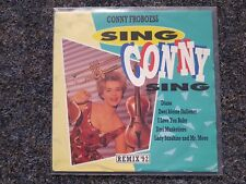Conny Froboess - Sing Conny sing 7'' Single