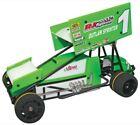 RJ Speed 2030 1/10 Outlaw Sprint Kit Less Electrics