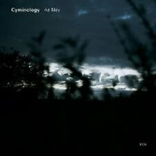 CYMINOLOGY - AS NEY  CD NEU
