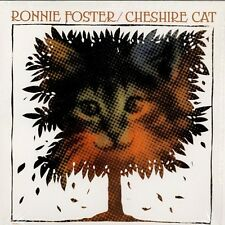 RONNIE FOSTER Cheshire Cat BLUE NOTE RECORDS Sealed Vinyl Record LP